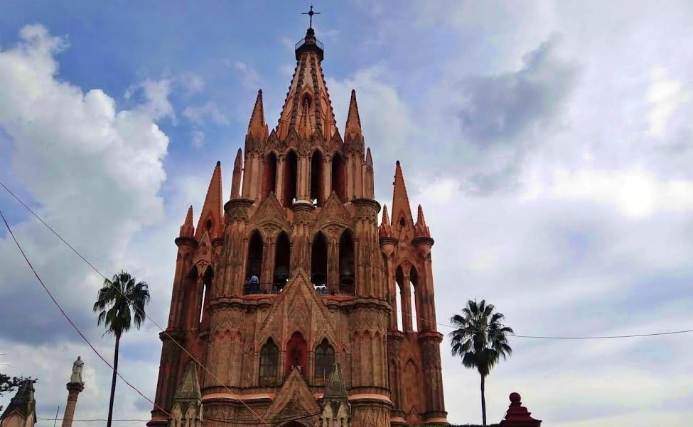 San Miguel, Los mejores Pueblos Mágicos de México