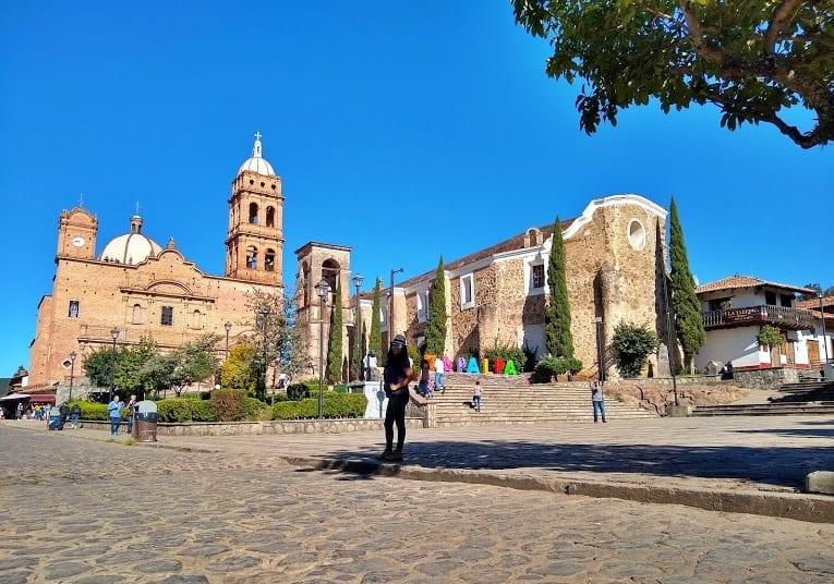Tapalpa, uno  Los mejores Pueblos Mágicos de México