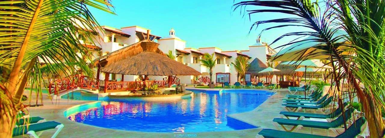 3 Hoteles nudistas de lujo en Cancún.