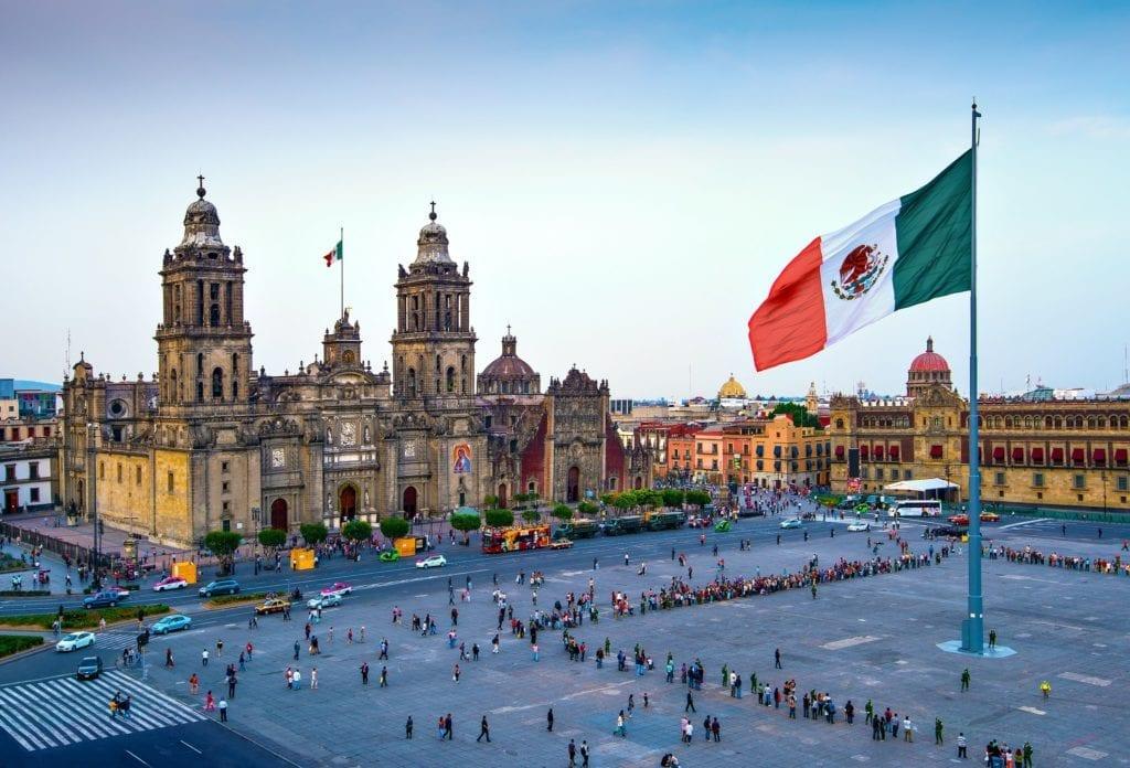 ¿Qué tanto sabes de cultura general sobre México?