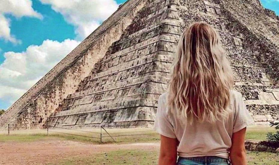 Rivera maya con poco presupuesto