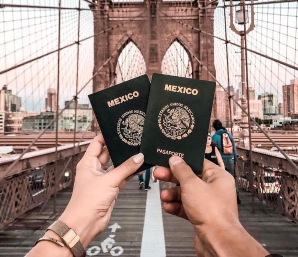 ¿Cómo tramitar la visa americana?