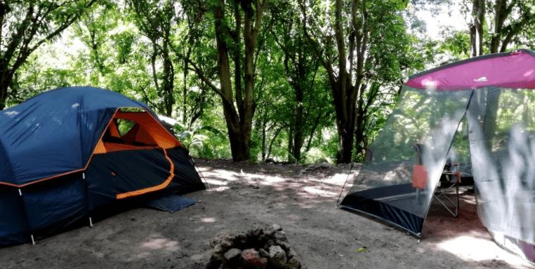 lugares para acampar en Jalisco