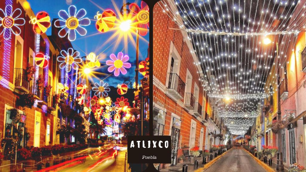 Los mejores lugares para visitar en invierno en México
