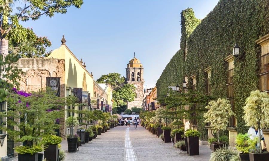 Los 3 Pueblos Mágicos más bonitos de Jalisco.