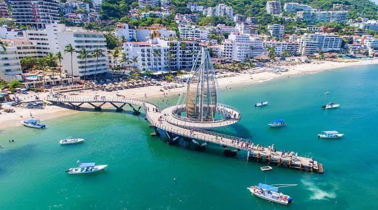 ¿Es verdad que ya podemos viajar a Puerto Vallarta?