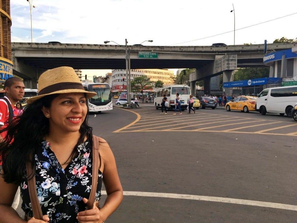 Panamá; de una aventura a una gran lección de vida.
