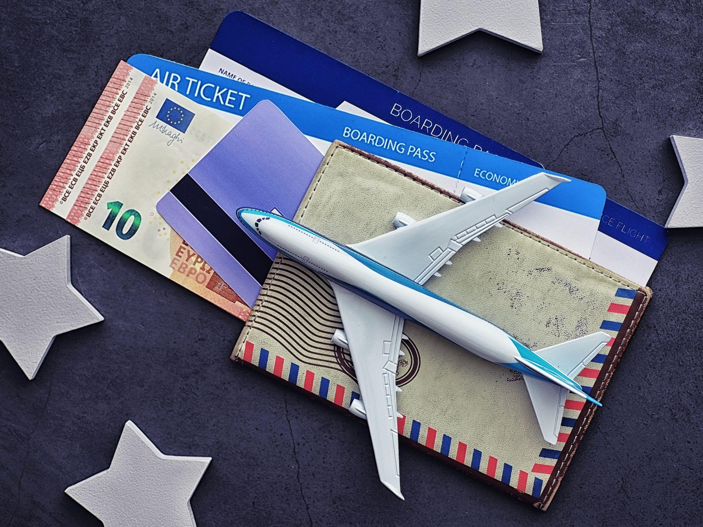 ¿Por qué un vuelo cambia tanto de precio?