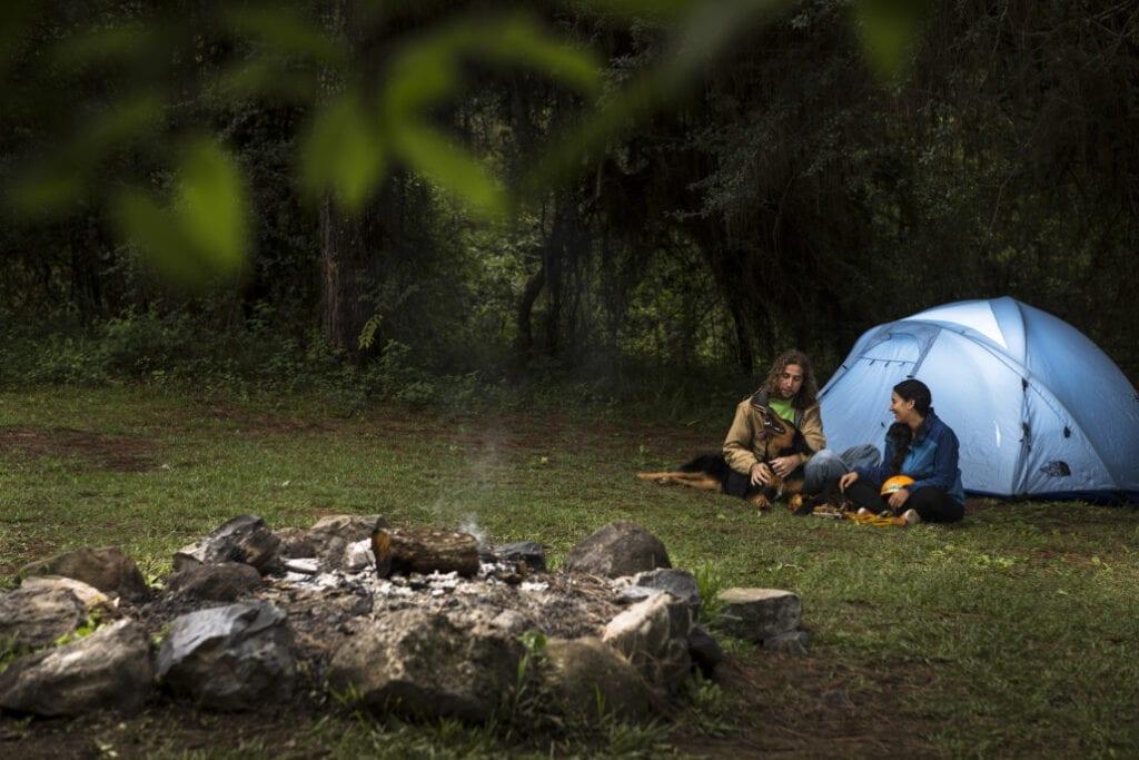4 lugares para acampar en Jalisco Ekopark