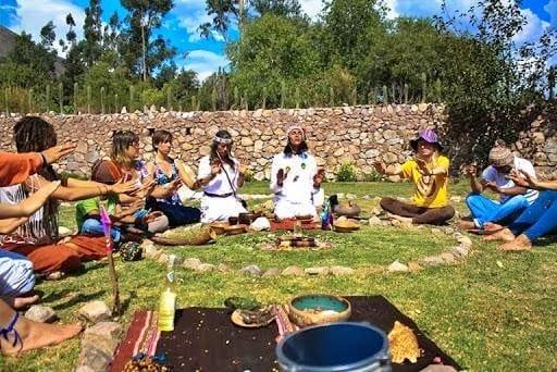 Turismo rural y actividades turísticas