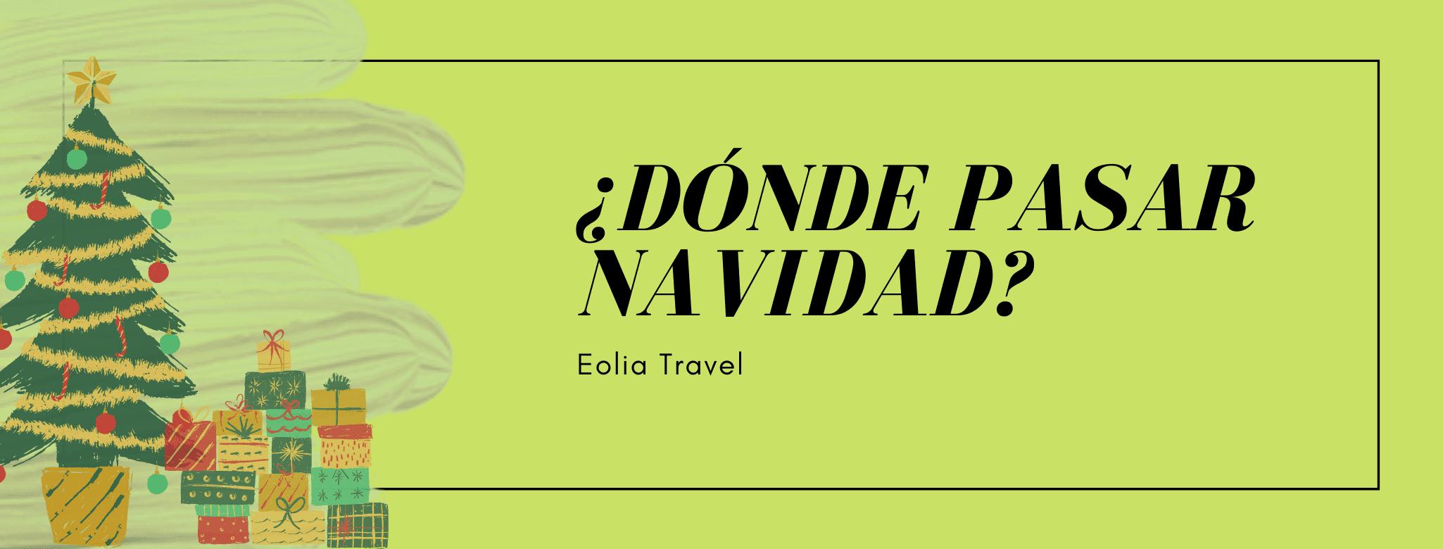 Los mejores lugares para visitar en invierno en México.
