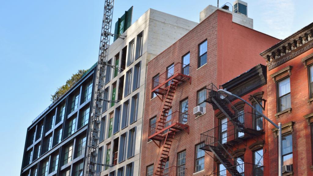 El turismo en lo urbano; procesos de gentrificación
