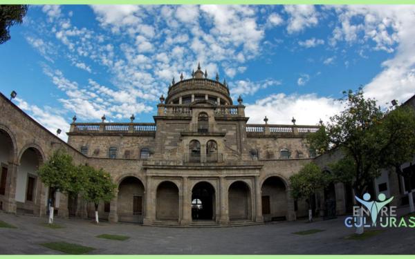 Instituto Cultural Cabañas: Un tesoro histórico de Guadalajara.