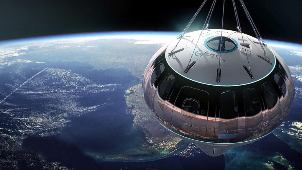 ¿Qué tan cerca estamos del turismo espacial?