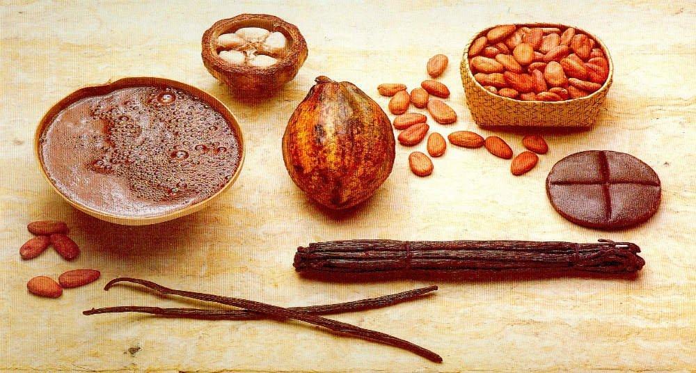 ¿El chocolate tiene denominación de origen mexicana?