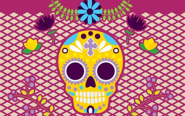 Las calaveritas mexicanas se prohibieron por esto